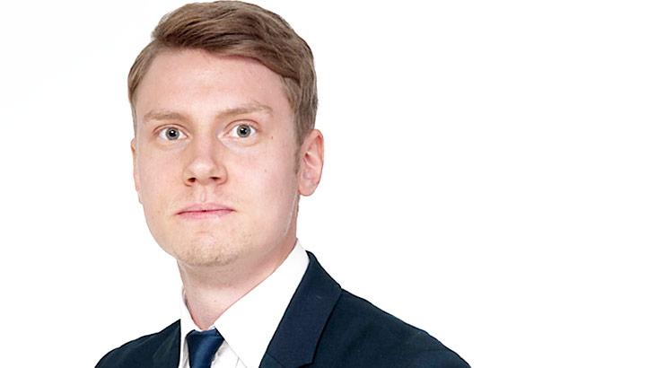 Aleksi Siimestö, Advance Team