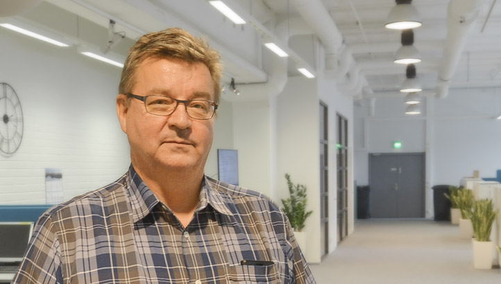 Jukka Kahila, Huurre Compact Refrigeration -divisioona